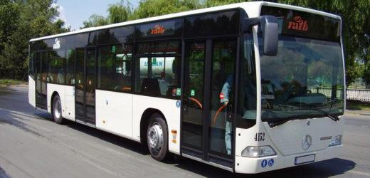 Orarul de circulație al autobuzelor rutei № 38