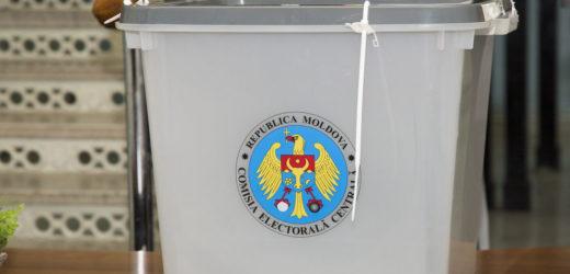 Consiliul electoral de circurcumscripţie electorală comunală Cruzeşti nr.1/13