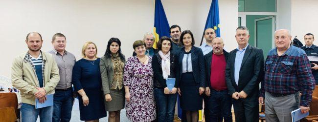 Sedinta Consiliului local Cruzesti  din 08.09.2020